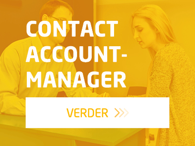 Accountmanager geel
